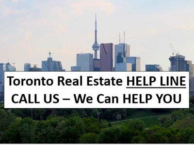 Toronto Real Estate Helpline