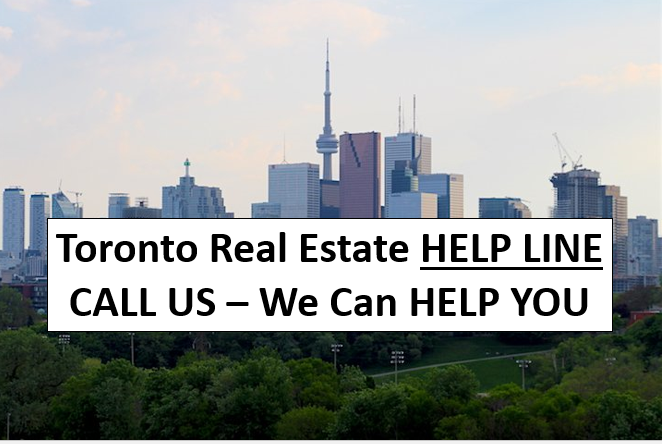 Toronto Real Estate Helpline